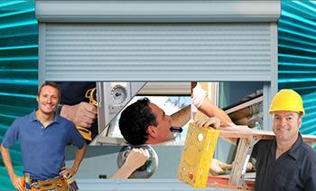 Deblocage Volet Roulant Avernes 95450